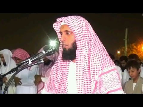 Surah Yasin, Surah Ar-Rahman & Surah Al-Waqiah Full - Mansur Al Salimi
