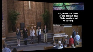South Grandville CRC Worship Service 03/04/2018