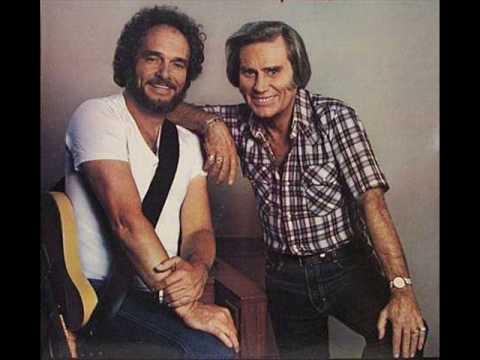 Must've Been Drunk - Merle Haggard & George Jones