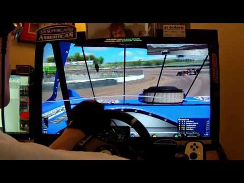 iRacing: 2017 Prelude to The Dream