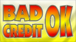 Personal Loans For Bad Credit - Get Approval Online