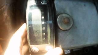 Кожух ГРМ на ВАЗ 09(Для слежения за состоянием ремня ГРМ было сделано смотровое окошко ., 2013-04-27T16:13:06.000Z)