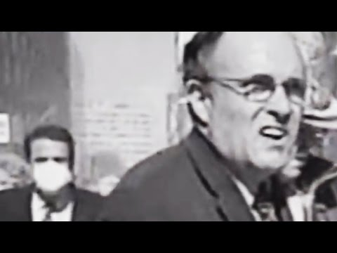 The REAL Rudy Giuliani • FULL DOCUMENTARY • BRAVE NEW FILMS