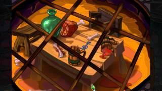 Прохождение игры: Алеша Попович и Тугарин Змей #4