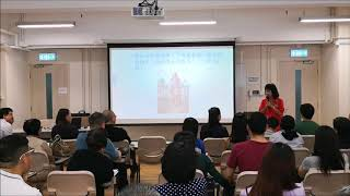 "Publication Date: 2018-08-27 | Video Title: ""信有明天"" - 高主教書院盧詠琴總校長分享"