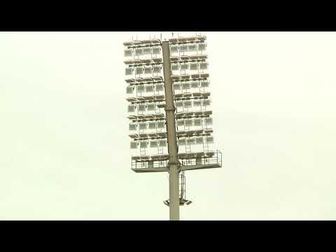 ACCRA SPORTS STADIUM NEEDS UPGRADE FOR AWCON 2018