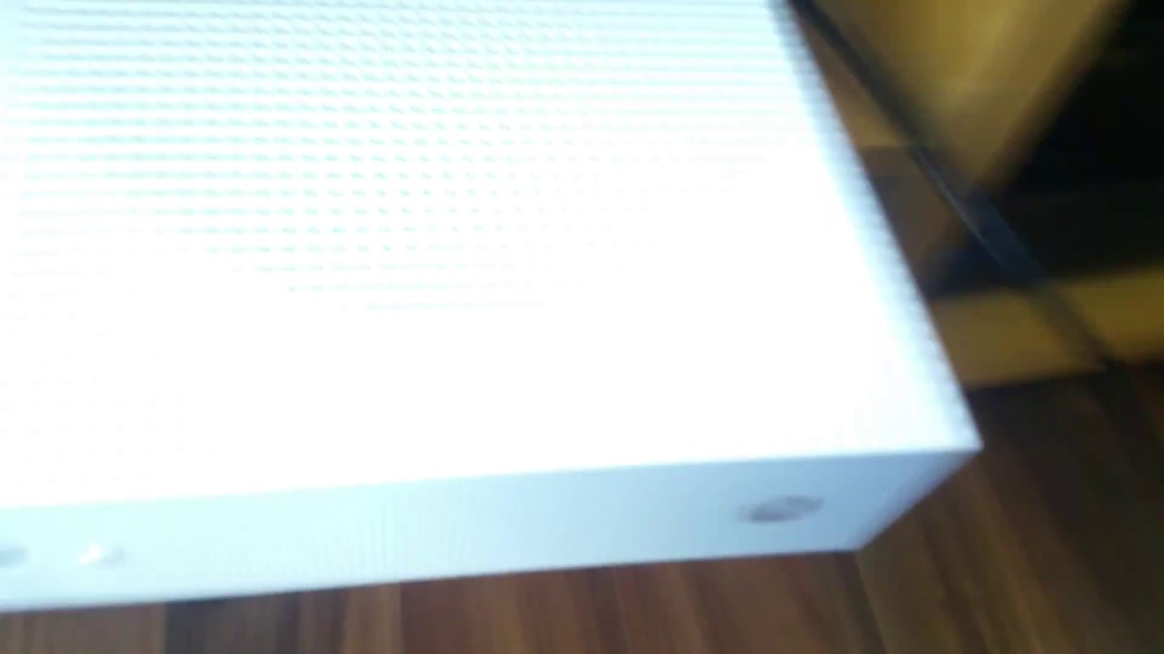 Xbox one s Annoying ticking buzzing noise in the fan