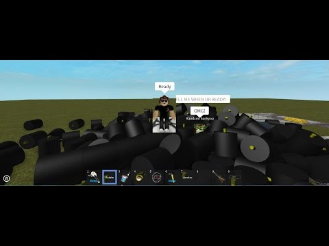 MAGE WENT WILD WITH WHEELS! XD   ROBLOX Gameplay #6