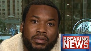 BREAKING: Meek Mill May Be FORCED To Testify In Court Or Else?!?!
