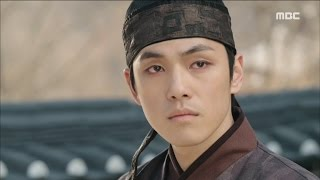 [The Rebel] 역적 : 백성을 훔친 도적 ep.17 Jung-hyun, place oneself under orders of the Kim Jung-tae.20170327