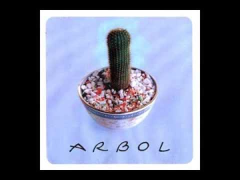 Arbol - ARBOL (1999) [FULL ALBUM] Disco Completo