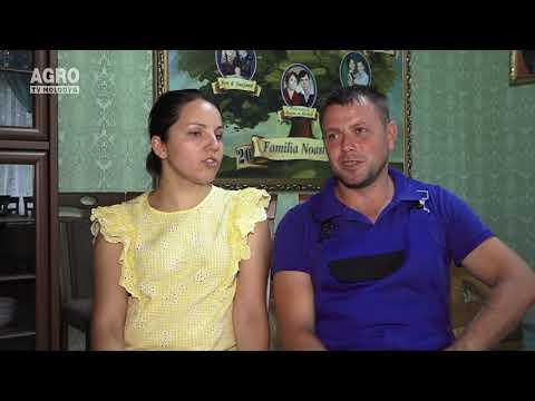Afacerea cu ovine, o activitate profitabilă în Republica Moldova