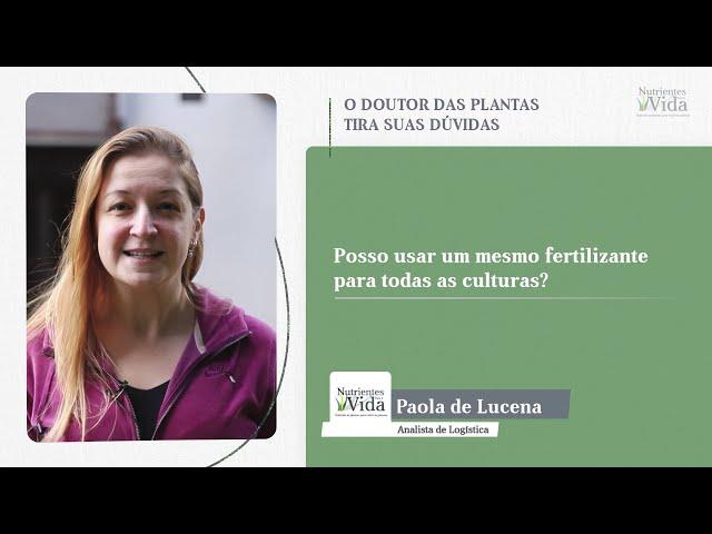 Dr. das Plantas - Parte 03
