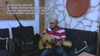 BEE GEES - Morning of my life by (WILSON VITURINO - C0VER)