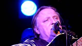 Axel Prahl und sein Inselorchester - Reise Reise - MusicHall Worpswede 02.03.2012