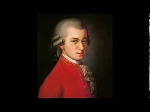 W. A. Mozart - KV 444 (425a) - Symphony No. 37 in G major (Michael Haydn)