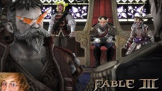 Video Fable 3 Throwback Review! Are You Ready To Grind?😬😤😤 download MP3, 3GP, MP4, WEBM, AVI, FLV Agustus 2018