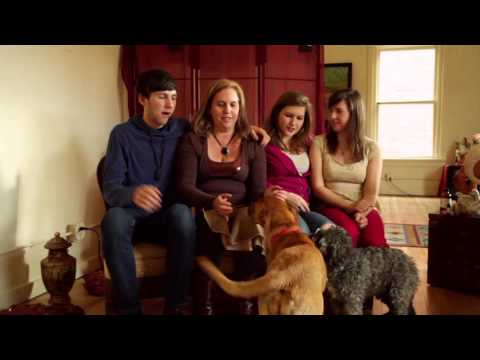 Santa Fe Oxygen Bar Promotional Video