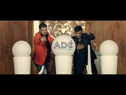 ALEX DE LA CARACAL SI COSTEL BIJU - SUNT FORTA PAMANTULUI ( OFICIAL VIDEO )