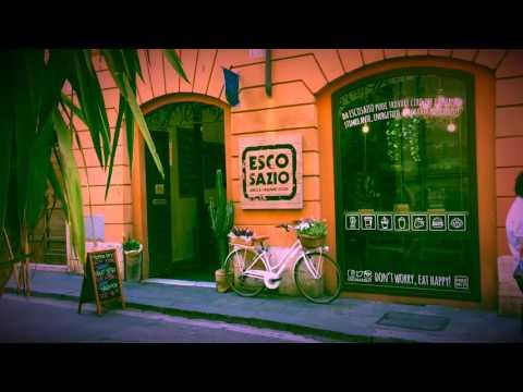Escosazio :: Juice Bar & Organic Food