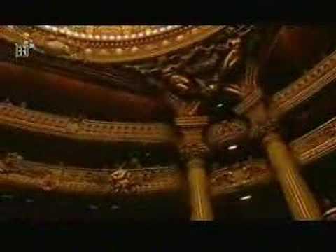 Gerard Mortier und die Pariser Oper- Doku
