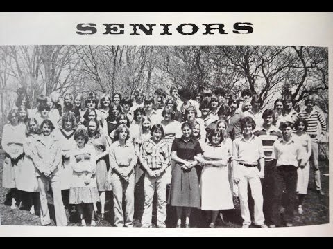 Class of 1980 Graduation Song Updated