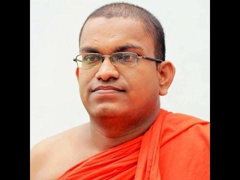 Angulugalle Siri Jinananda Thero Make Complaints To DIG Against Samanali Fonseka