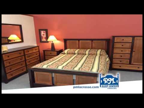 Fall Bedroom Furniture Savings Pm Sleep Center La Crosse Wi