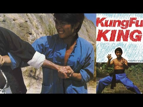 Wu Tang Collection - Kung Fu King  Spanish Subtitled