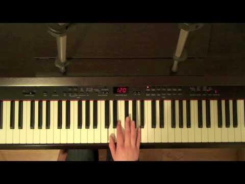 Laura Nyro - Billy's Blues (Piano Solo)