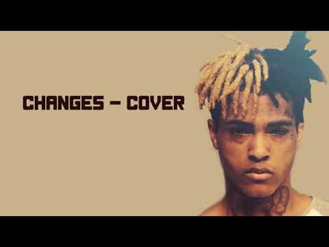 XXXTANTECION CHANGES - COVER