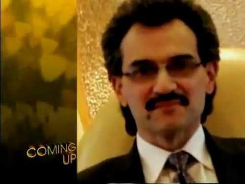 His Royal Highness Prince Khaled bin Alwaleed Alsaud.flv