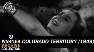 Colorado Territory - Trailer