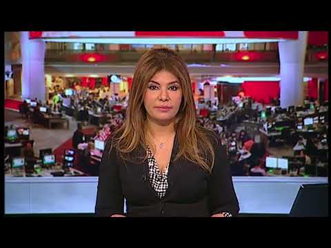 BBC Arabic TV - News - 081217