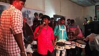 Gana Sudhagar Ambedkar Song