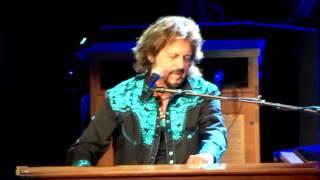 Gregg Rolie of Santana - Evil Ways Live 2014
