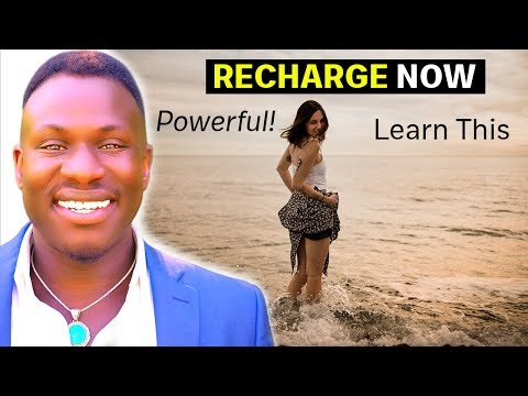 Heal Yourself Now (Law of Attraction!) Powerful!