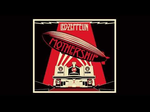 Led Zeppelin - Mothership (Full Album) (2007 Remaster)