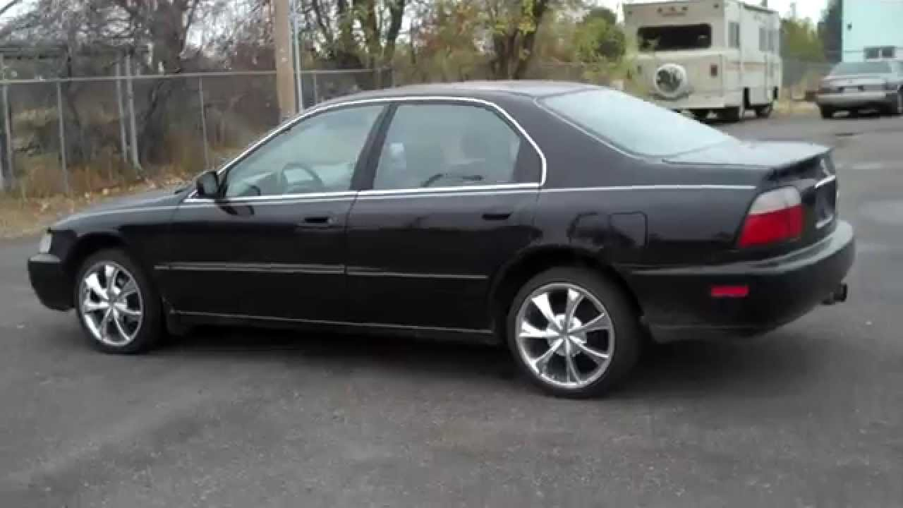1997 Honda Accord You Wont Find On Autotrader.com Or Cars.com Only At  Www.smarttcars.com   YouTube