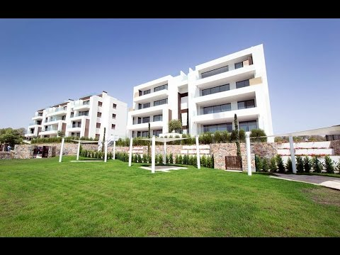 Luxury Apartments In Las Colinas Golf