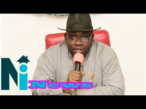 Niger Delta has contributed N96tr to Nigeria's coffers – Dickson