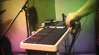 Electronic Jam - Roland Octapad SPD 30 Korg Koass Pad Quad