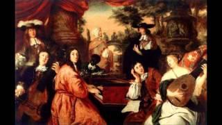 BACH: Trio Sonata No. 5 in C, BWV 529