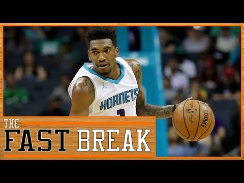 Ranking All NBA Sixth Men Coming Into 2018-19 (21-30)
