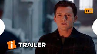 Homem-Aranha - Sem Volta Para Casa | Trailer Teaser Oficial Dublado