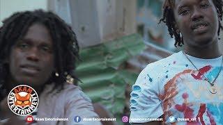 Antoine x Vulga - Rise On Dem [Official Music Video HD]