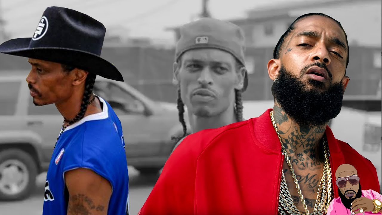 Is Nipsey Hussle Business Partner Hiding Something? SHOCKING DETAILS