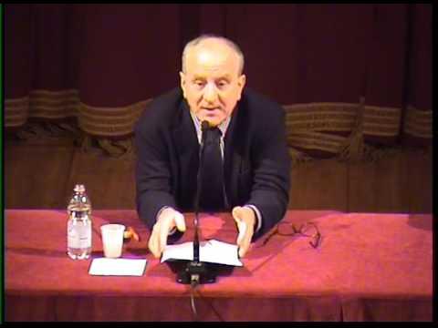 Giordano Bruno e la filosofia del Rinascimento - Michele Ciliberto - 23.04.2010