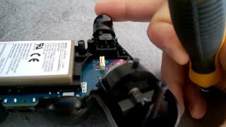 TUTO réparer les bouton L2 R2 de la manette PS4 Fr Hd