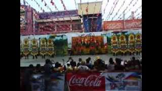 Sto Nino South Cotabato - Kadayawan 2013 GRAND WINNER (Open Category) goes to